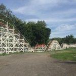 Seabreeze Amusement Park Foto