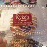 Foto di Ryke's Bakery