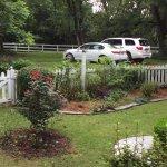 Antebellum Oaks Inn Foto