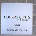 Photo de Four Points by Sheraton Levis Convention Centre