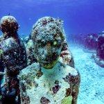 Foto de MUSA Cancún (Museo Subacuático de Arte)
