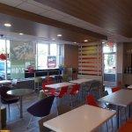 McDonald's, 22525 Woodward Ave, Ferndale MI.