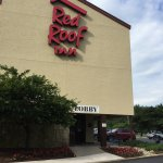 Foto de Red Roof Inn Philadelphia Oxford Valley