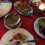 Vegetarian dishes for dinner