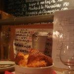 Brasserie Le Zinc Picture
