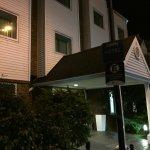 Hotel Aeroparque Inn & Suites Foto
