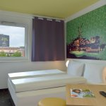 Photo of B&B Hotel Oberhausen am Centro