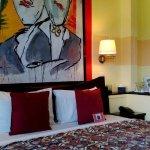 Photo de Bali Paradise Hotel Boutique Resort