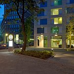 B&B Hotel Berlin-Tiergarten