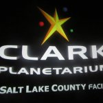 Many IMAX Movies to Choose From, Clark Planetarium, Salt Lake City, Utah