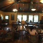 Photo of Kilauea Lodge & Restaurant