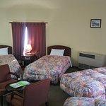 Photo de Hotel Olive no Ki