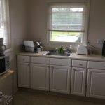 Kitchen Cabin 6
