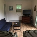 Living Space, cabin 6