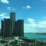 Photo de Crowne Plaza Detroit Downtown Riverfront