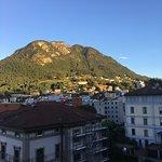 Foto de Hotel Delfino