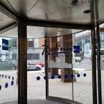 Photo of Radisson Blu Hotel, Liverpool