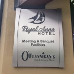 Foto de The Royal Anne Hotel