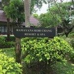 Foto de Ramayana Koh Chang Resort