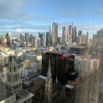 Grand Hyatt Melbourne Resmi