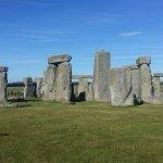Amazing Stonehenge