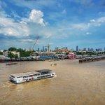 Baan Wanglang Riverside Foto