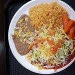 Maria's Ricos Tacos