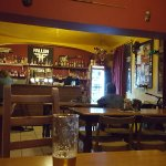 Superb locals pub.