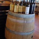 Looking forward to wine tasting here