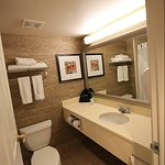 Foto di Holiday Inn Express Hotel & Suites Bozeman West
