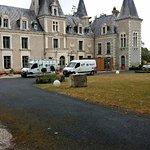 Photo of Hostellerie Chateau de la Barbiniere