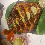 Foto de Mahesh Lunch Home