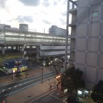 APA Hotel Kokura Ekimae Foto