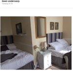 Hotel Rushmore Foto