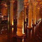 Bascilia Cistern