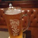 Tiger craft beer