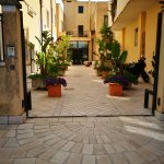 Photo de Hotel Miramare Otranto
