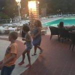 Foto de Bluesun Hotel Borak