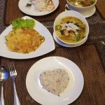 delicious green curry
