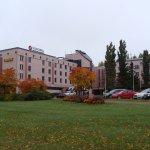 Photo of Original Sokos Hotel Vaakuna