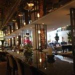 The Glaz bar