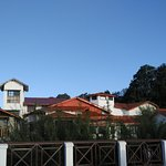 The KMVN Binsar