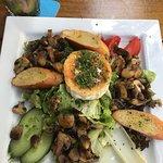 Cafe Westend Foto