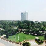 Foto de Islamabad Serena Hotel