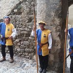 la garde royale