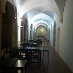 Foto de Pousada Convento de Vila Viçosa