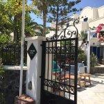 Hermes Hotel Foto
