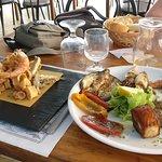 Foto de Ristorante & Bar dei Bagni Stella