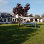 Photo de Hotel Ter Zaele