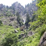 View from Jogini waterfall is awesome. You must visit here.